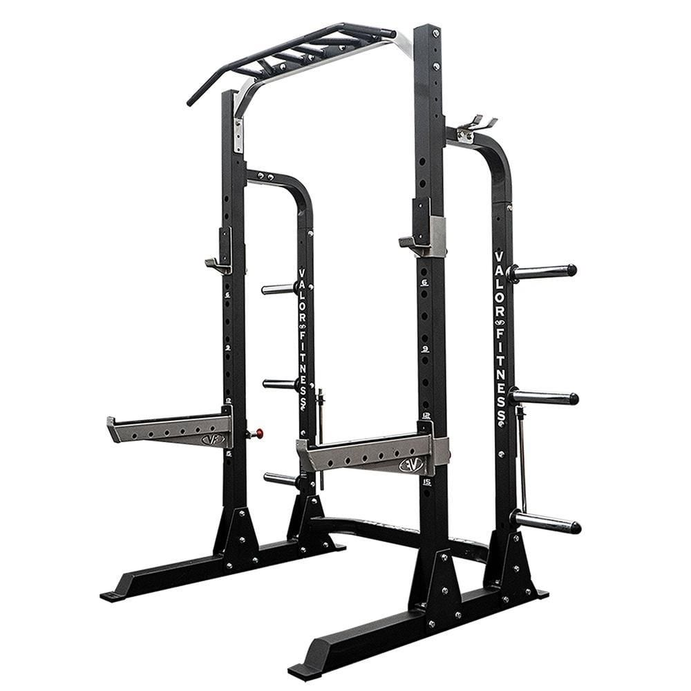 5 Best Half Racks for Your Home Gym 4