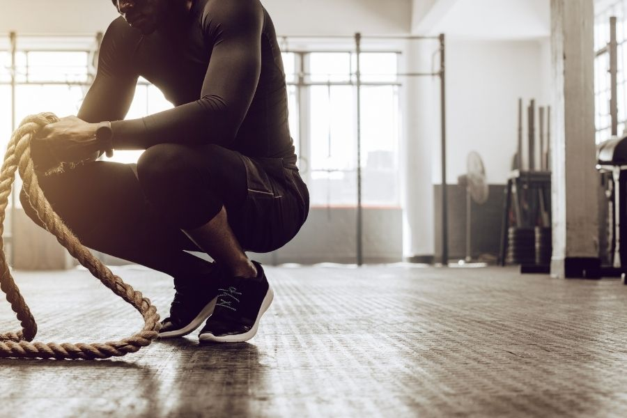 CrossFit vs. HIIT - Which is Best for Home Workouts? 1