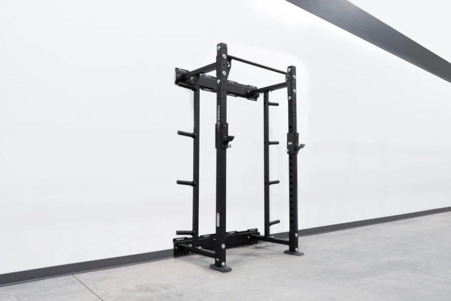 7 Best Wall-Mounted Folding Squat Racks 5