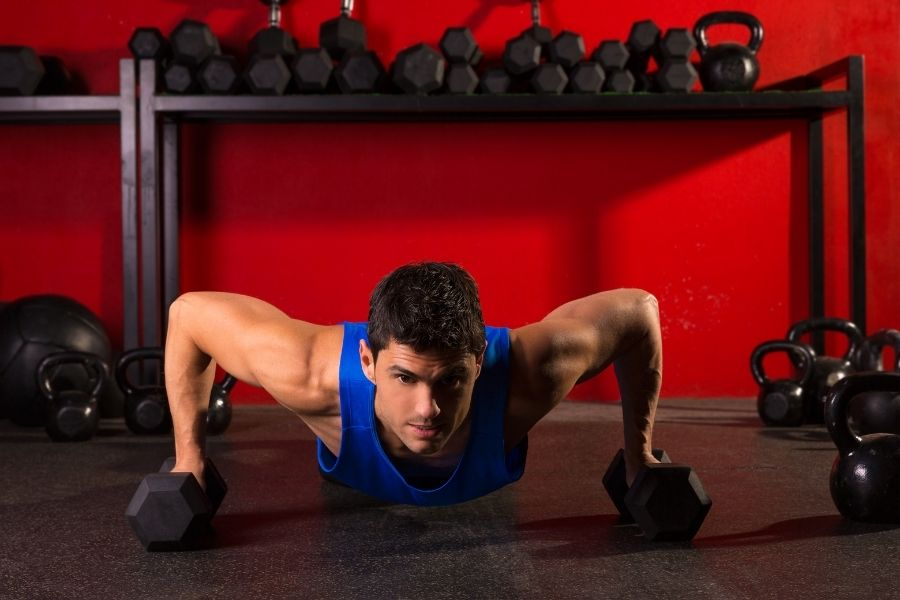 Best Dumbbells for a Home Gym - Everything You Need to Know 3