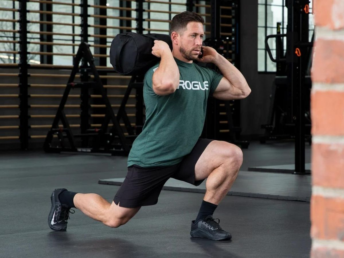 6 Best Sandbags for Home Workouts 1