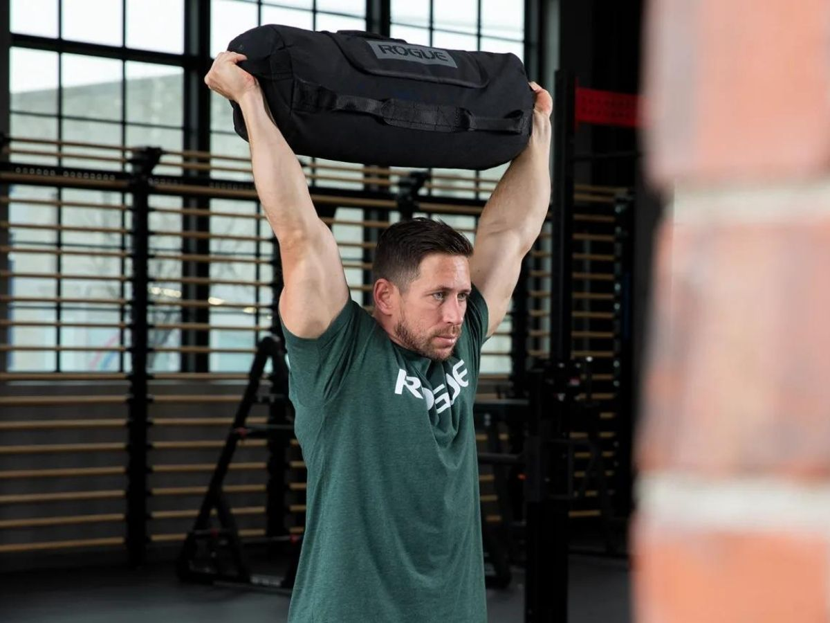 6 Best Sandbags for Home Workouts 2