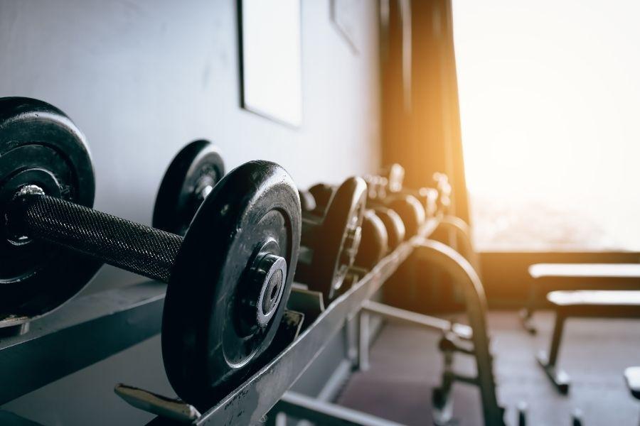 Best Dumbbell Racks for a Home Gym 2